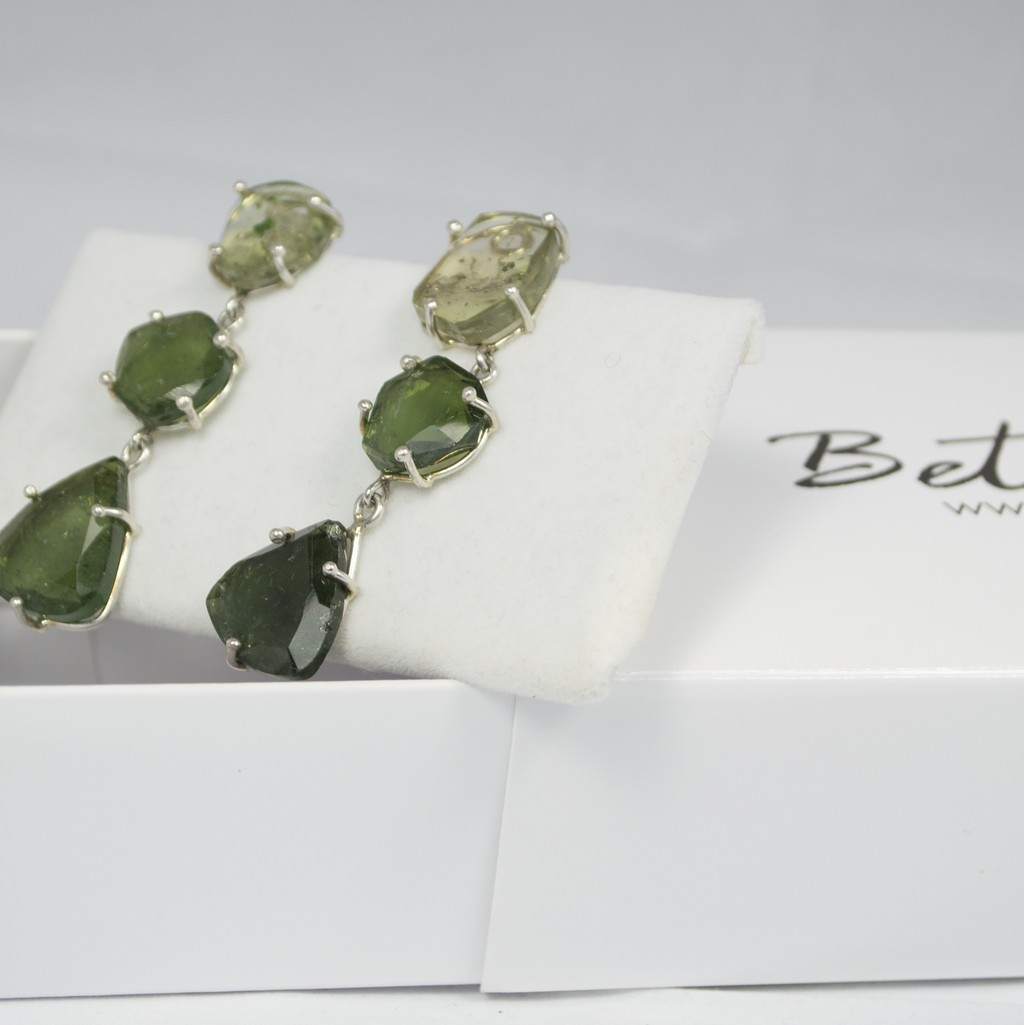 Bettina T Jewelry - Pezzi unici