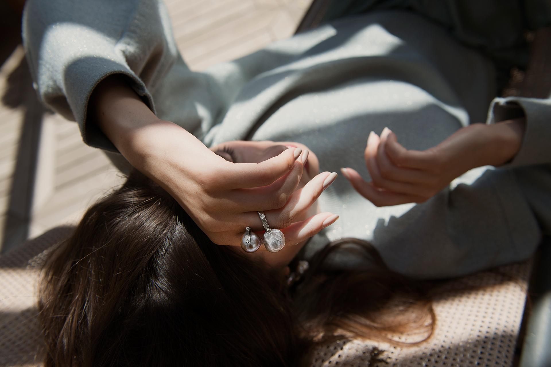 Bettina T Jewelry - Collezione Nature