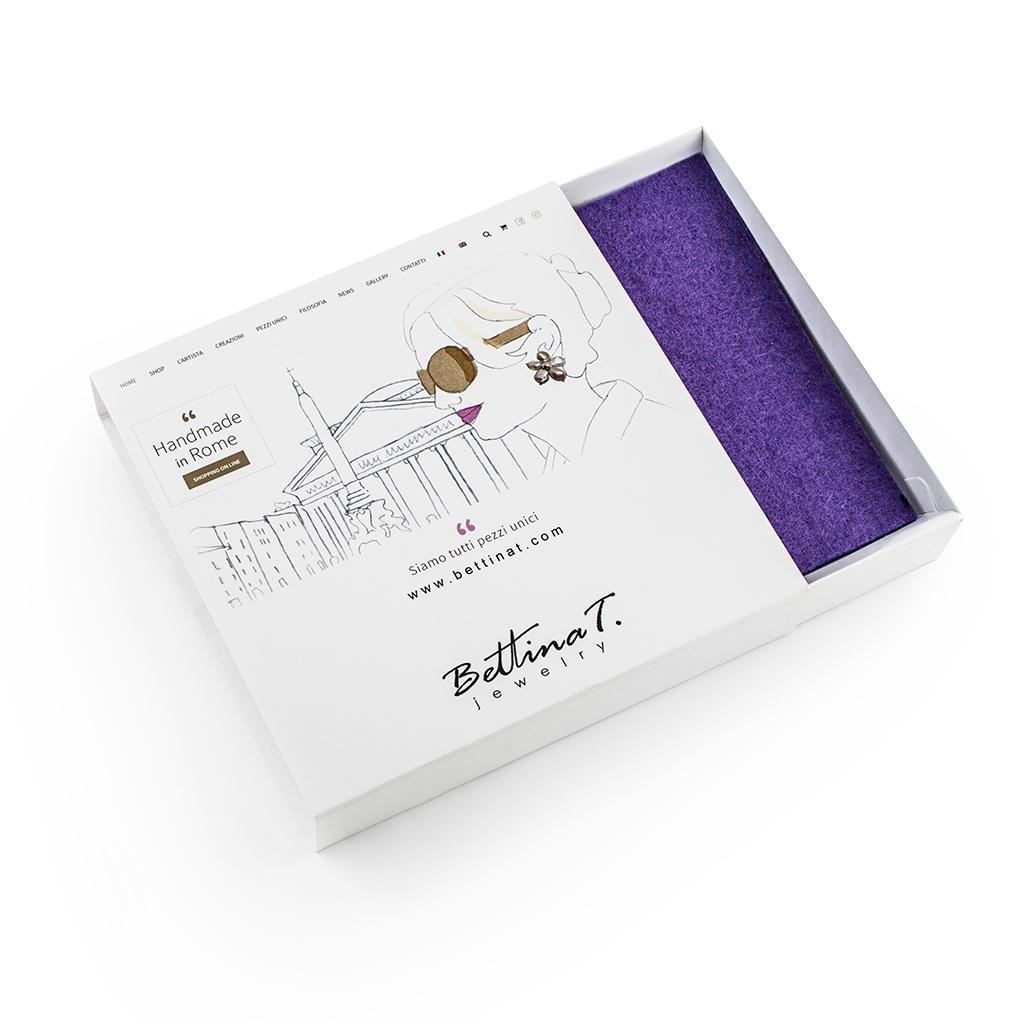 Bettina T Jewelry - La nostra garanzia